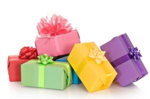 Подарки от Сайта LiveSpirulina.ru