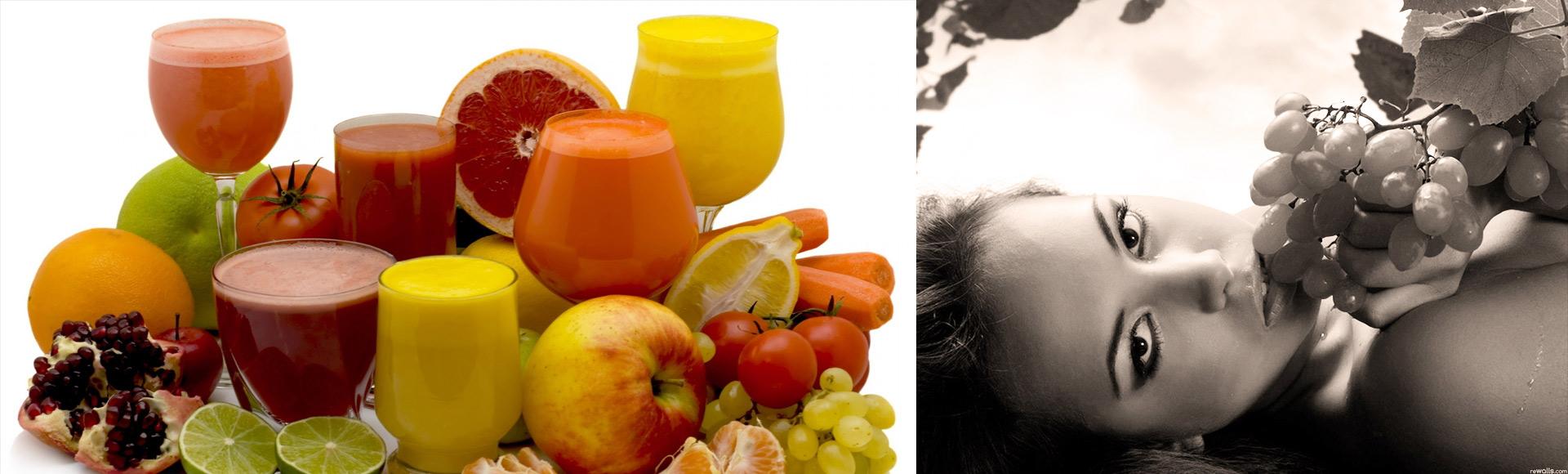 Все витамины важные человеку